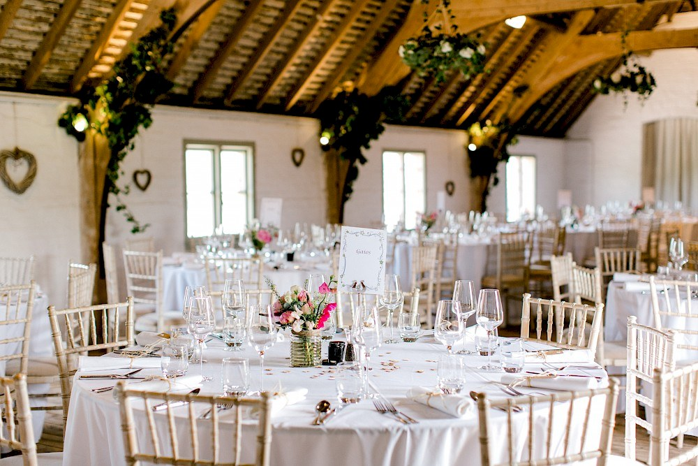 Beautiful 19th century wedding barn near Arundel - South ...